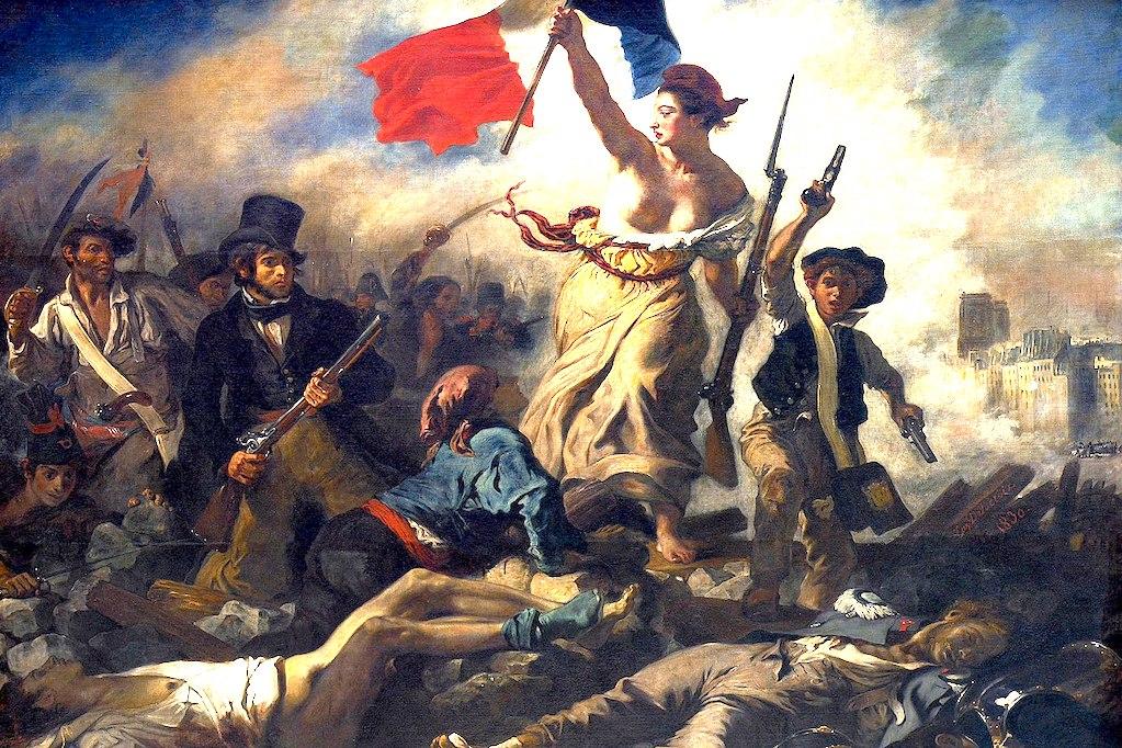 top 10 meest inspirerende fransen